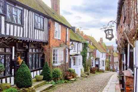 Fact or Fiction Tours - Smuggling Tales in Rye - Save 0%