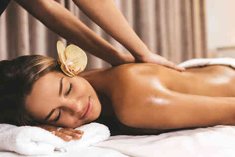 Online Beauty Training - Online body massage course - Save 0%