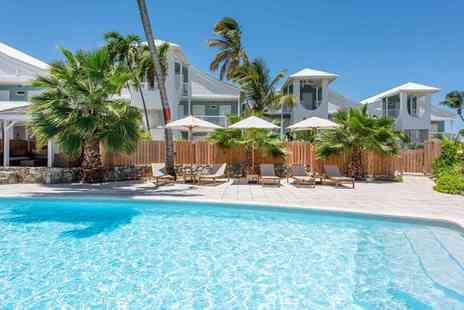 La Playa Orient Bay - Four Star Exotic Beach Retreat with Laid Back Island Vibe - Save 33%