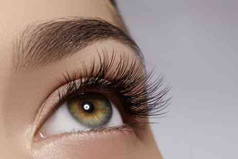 S&G Beautique - Set of individual mink lash extensions - Save 53%