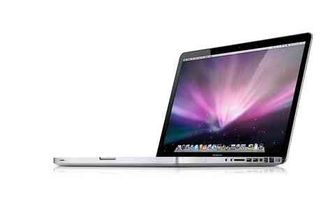 IT TRADE SERVICES LLC - Get some amazing tech with this deal for a 13.3 Inch Apple Mac Book Pro with 320GB hard drive or aMacBook Pro with a 1TB hard drive - Save 56%