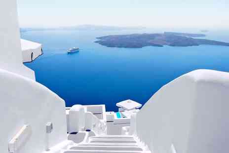 Odyssey Through the Cyclades - Island Hopping Adventure Across Iconic Destinations - Save 0%