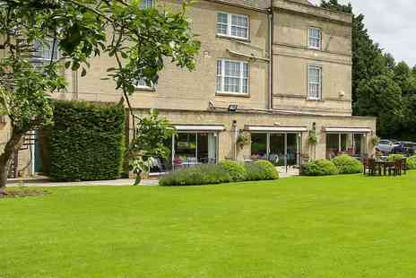 Stratton House Hotel - 17th century Cotswolds manor stay - Save 0%