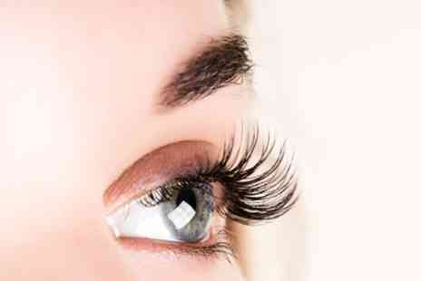 Butterflies Beauty - Nouveau LVL Lash Lift - Save 86%