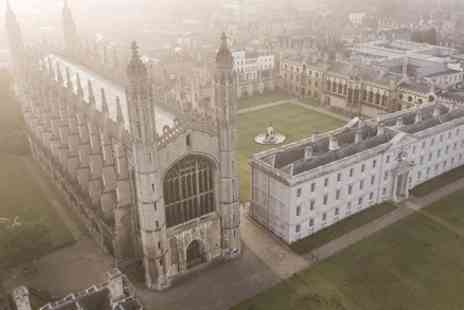 Cambridge Alumni Tours - Student Guided Cambridge University Tour With Professional Photographer - Save 0%