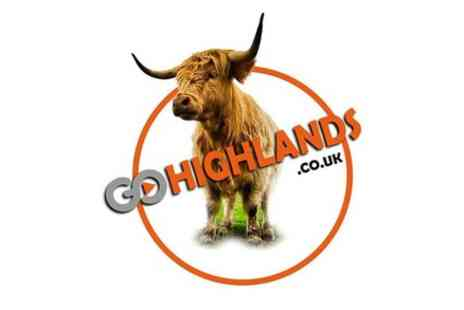 Go Highlands - GoHighlands Dunrobin Castle and more - Save 0%