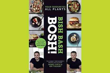 The Book Depository - Bish Bash Bosh Recipes - Save 38%