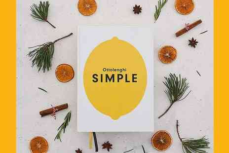 The Book Depository - Ottolenghi Simple - Save 38%