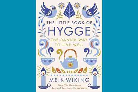 The Book Depository - The Little Book of Hygge The Danish Way to Live Well - Save 24%