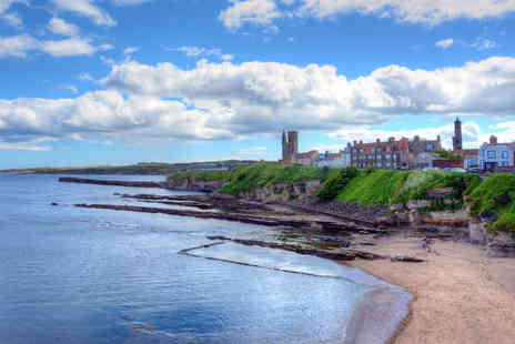 The Inn at Lathones - Overnight St Andrews stay for two people with breakfast, Prosecco and late check out - Save 46%
