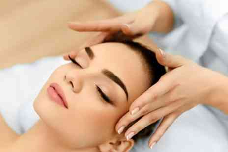 Beauty by the Bay - Facial with Dermaplaning and Face and Shoulder Massage - Save 50%