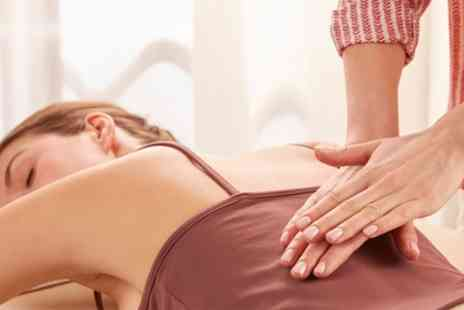 Elements of Beauty - Choice of Massage and Beauty Treatment Training Course - Save 60%
