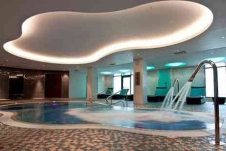 Imagine Spa Hilton Hotel - Spa Access with Choice of 30 or 60 Minute Treatment for One or Two - Save 45%