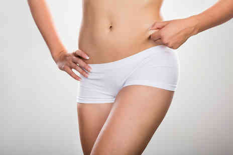 Vivo Clinic - Cryolipolysis freeze treatment on your choice of area - Save 28%