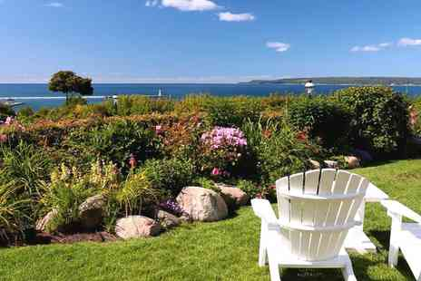 Staffords Perry Hotel - Top Petoskey Hotel with Breakfast and Upgrade - Save 0%