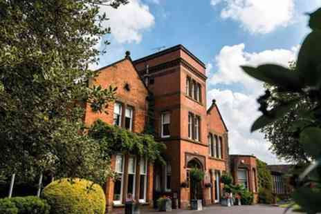 Woodside Hotel - Double Room for Two with Breakfast and Option for Three Course Dinner - Save 46%