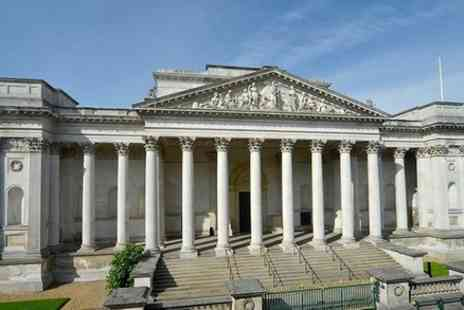 Visit Cambridge and Beyond - Cambridge University Fitzwilliam Museum Tour - Save 0%