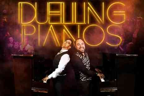 Phoenix Arts Club - Duelling Pianos night at a hidden bar in Soho - Save 0%