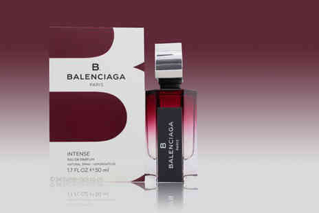Demand Tic - Balenciaga Intense 50ml Edp spray - Save 61%