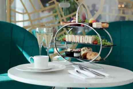 Hilton London Islington Hotel - Choice of Afternoon Tea for Up to 4 - Save 36%