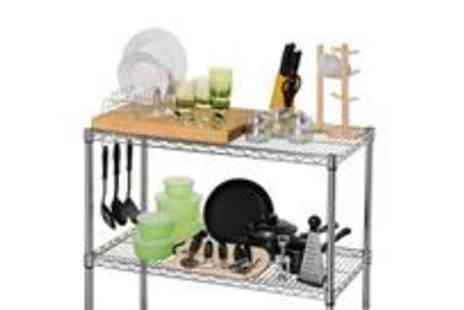 Premier Housewares - 64 piece Home Starter Pack - Save 0%