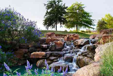Sheraton Stonebriar Hotel - Spring Stay with Breakfast - Save 0%