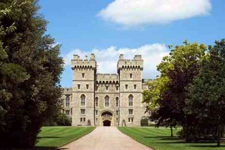 Anderson Tours - Windsor Castle Half Day Trip - Save 0%