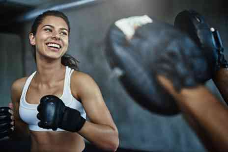 MMA Defence - Womens Mixed and Advanced Martial Arts and Self Defence Classes - Save 59%