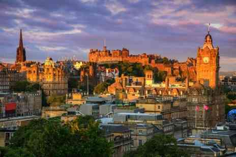 City Unscripted - See Edinburgh with a Local Private and Personalized - Save 0%