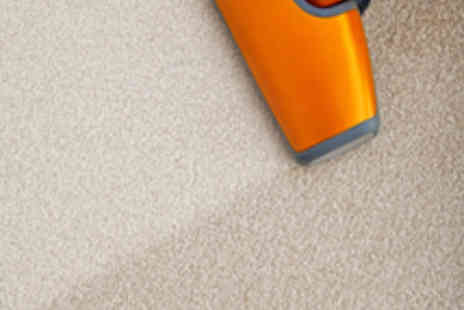 Pristine Cleaning Services - Carpet Deep Clean for One Room - Save 60%
