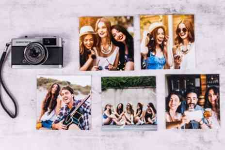 Colorland - Up to 200 Photo Prints in a Choice of Size - Save 54%