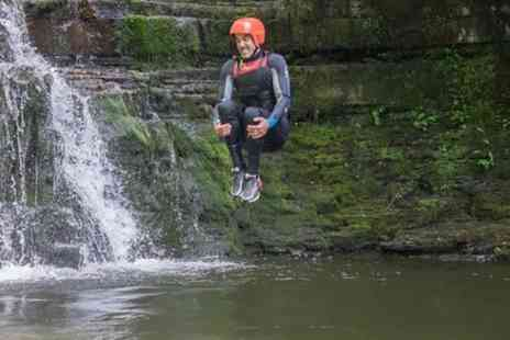 Endless Adventure North East - Gorge Walking - Save 0%