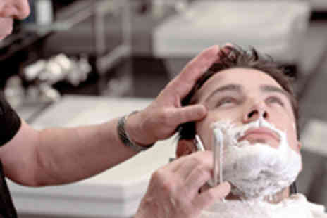 The Refinery - 1 and half Hour Mens Grooming Package - Save 54%