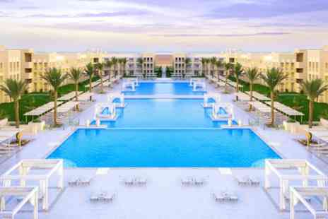Jaz Aquaviva Makadi - Five Star Stay in the Superior Room All inclusive package - Save 0%