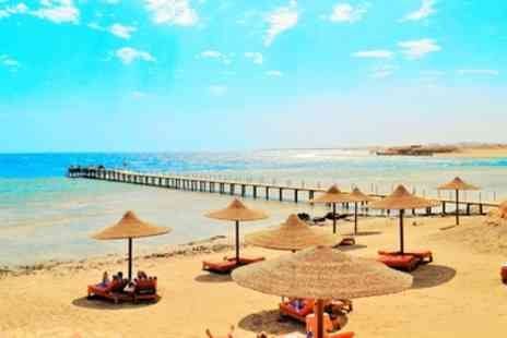Rohanou Beach Resort - Four Star Stay in the Room with Side Sea View All inclusive package - Save 0%