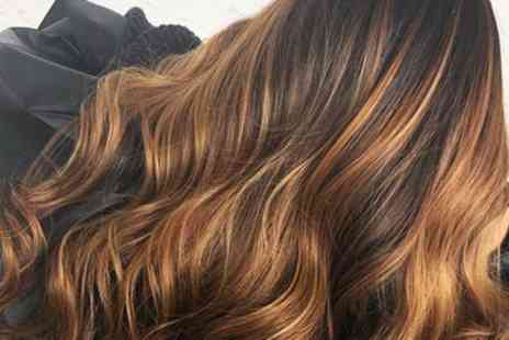 Studio 144 - Brazilian Blow Dry - Save 54%