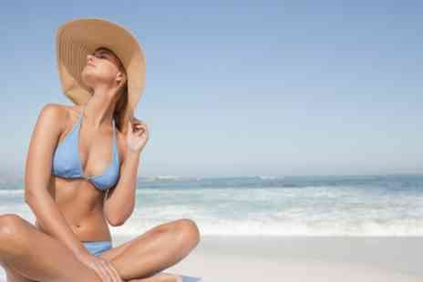 Hause of Skin - Six Sessions of Laser Hair Removal on Choice of Areas - Save 80%