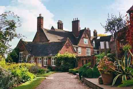 Winterbourne House and Garden - Entry for two adults - Save 44%