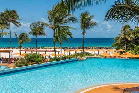 Hilton Barbados Resort - Exciting Beachside Resort with Thrilling Watersports Centre - Save 18%