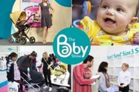 The Baby Show - Tickets - Save 66%