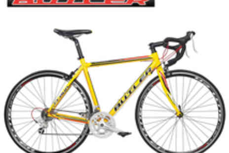 Claud Butler - Roubaix Unisex Road Bicycle 50cm - Save 43%