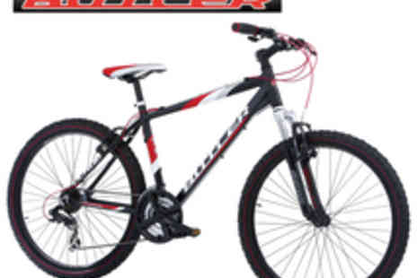 Claud Butler - Pinelake Gents Mountain Bike - Save 40%