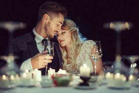 Hallmark Hotel Gloucester - Wedding Package for 40 Guests - Save 0%