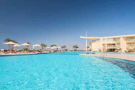 Barcelo Tiran Sharm - Five Star Family Friendly Red Sea Getaway with All Inclusive Dining for two - Save 45%