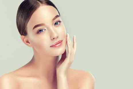 Leila's CACI and Beauty Clinic - HIFU Treatment or Three CACI Signature Tightening Facials - Save 75%