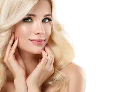 Edenmed Aesthetics - 2ml cheek or jawline dermal filler - Save 50%