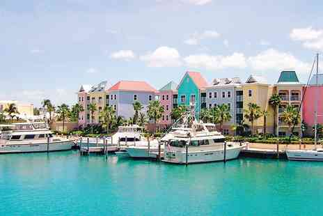 Jetline Holidays - Caribbean cruise from Miami including flights & stay - Save 0%