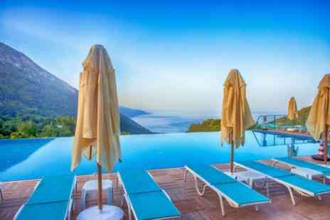 Sertil Royal Forest - Four Star Selected room Outdoor swimming pool - Save 0%