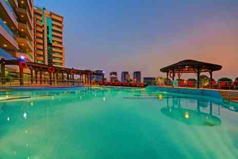 Copthorne Hotel Dubai - Four Star Upgrade to the Superior Creek Side View Room - Save 0%