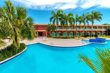 Hodelpa Garden Suites - Four Star Stay in the Standard Suite All inclusive package - Save 0%